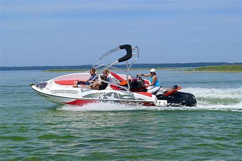 sealver wave boat sealver wave boat 525 aquatic aviation
