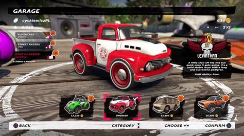 table top racing ps4 table top racing tour ps4 gameplay part 1