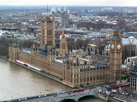 great london buildings the palace of westminster the the palace of westminster london england