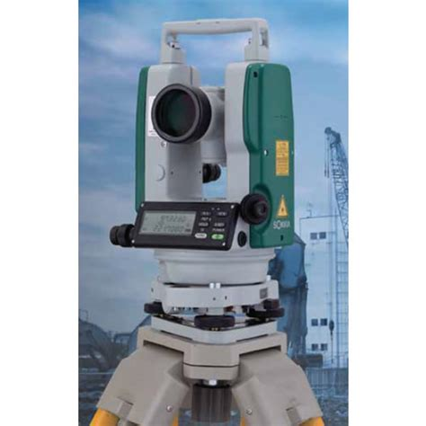 Jual Theodolite Manual T16 Second sokkia dt740 7 quot electronic digital theodolite dual display