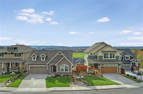 seattle houses lennar seattle announces last chance price reductions at valtera view at lake stevens