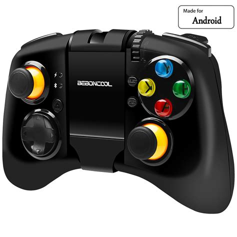 bluetooth controller android android bluetooth controller beboncool bluetooth controller bluetooth gamepad for