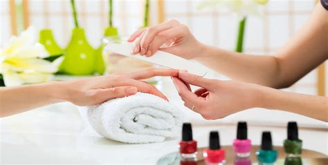 Nail Salon Services by Cosmo Med Spa Salon