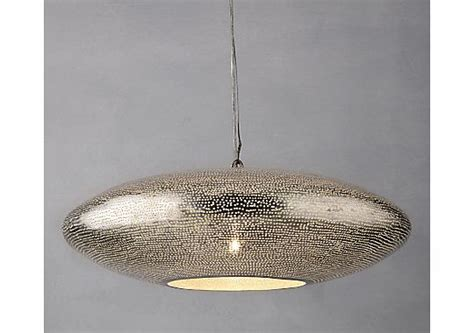 Zenza Filisky Oval Pendant Ceiling Light Zenza Ceiling Lights
