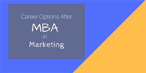 Opportunity For Mba In Marketing by Today Cut A On Human Resource Management