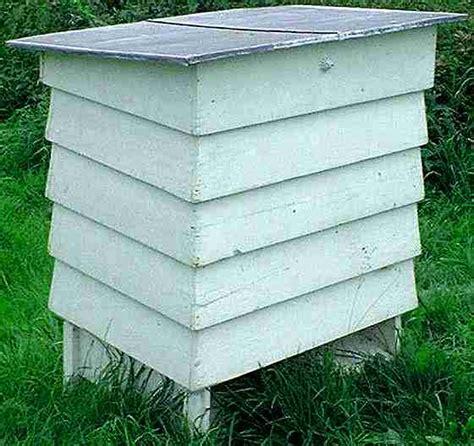 glen bee hive