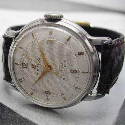 Review Jam Tangan review sejarah jam tangan seiko review jam tangan