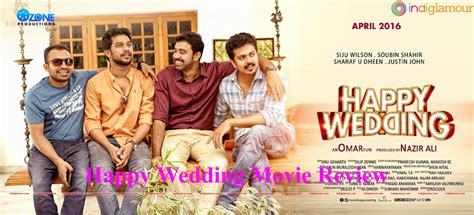 one day film wedding happy wedding movie review and rating