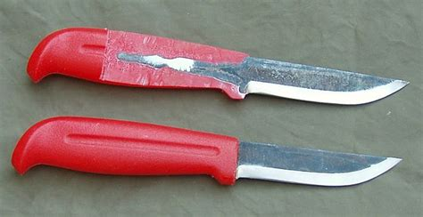 what is a tang on a knife why choose a tang knife