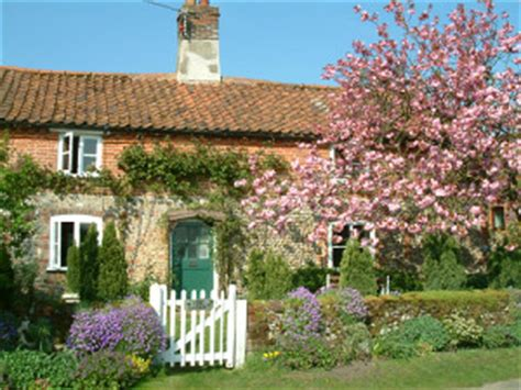 cottages norfolk self catering homes