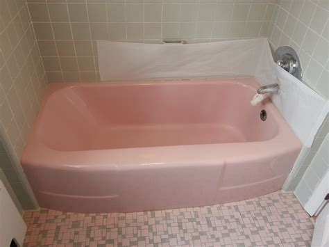 bathtub refinishing massachusetts refinishing and reglazing tub braintree ma touch of gloss