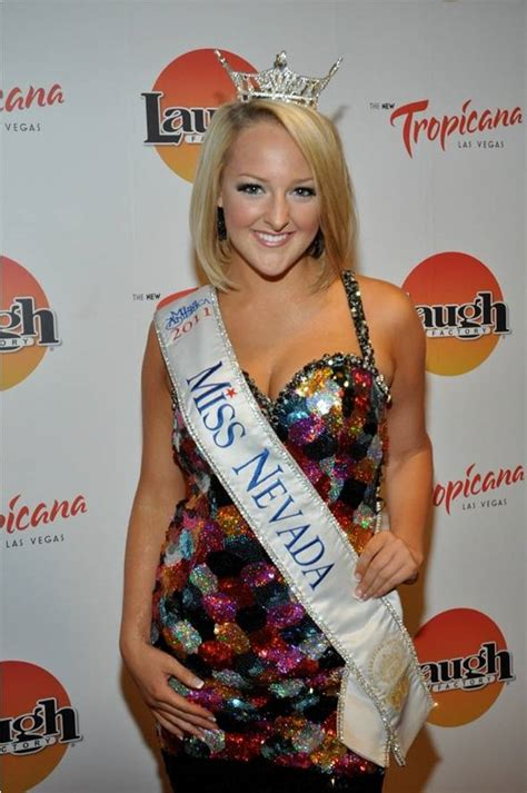 Miss Nevada Turns For by Haute Event The Laugh Factory Turns Up The Chuckles With