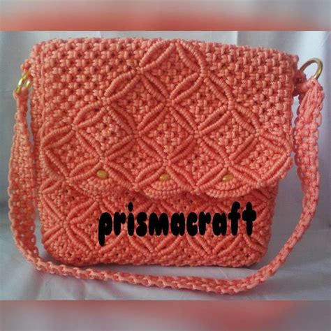 Macrame Pouch Pattern - 28 best my macrame bag images on macrame bag