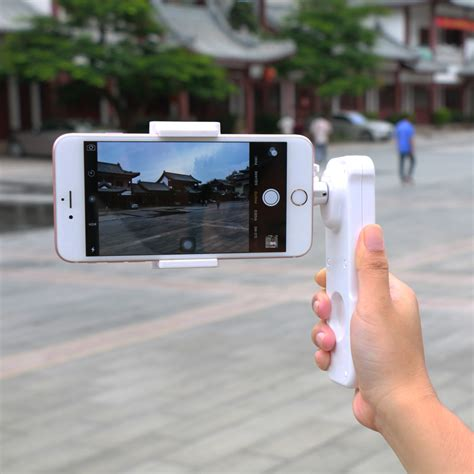 X Sight Ii Bluetooth Smartphone Handheld Brushless 2 Axis Gimbal 1 aliexpress buy ulanzi x sight 2 axis smartphone