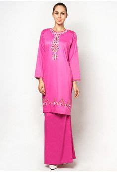 Kaitan Baju Hook Eye pin by tree itatsu for anything s on fashion pink models and baju kurung