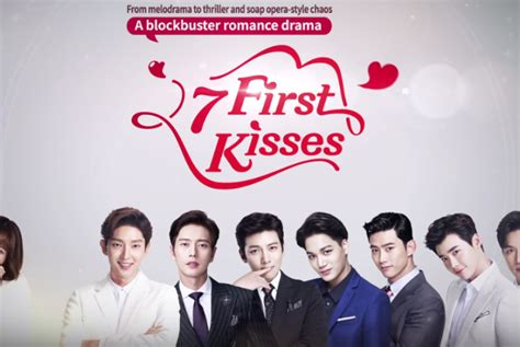 film drama korea kiss bintang ternama korea akan hadir di drama ini republika