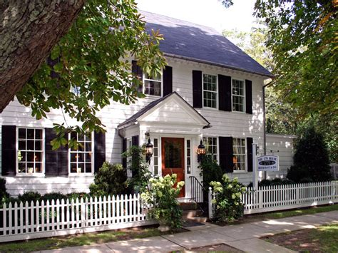 hotel of the week the 1770 house