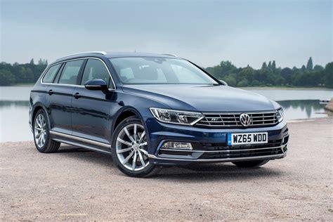 Volkswagen Passat Estate by Volkswagen Passat Estate Review 2018 What Car