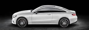 Mercedes E Class Coupe Amg Luxury And Style The Design Of The New E Class Coup 233