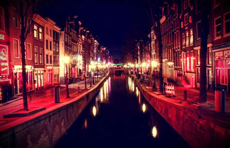 Amsterdam Light District Prices by Light District Experience Amsterdam