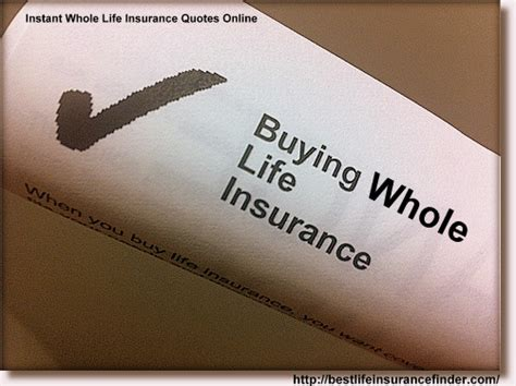 instant  life insurance quotes  life insurance finder