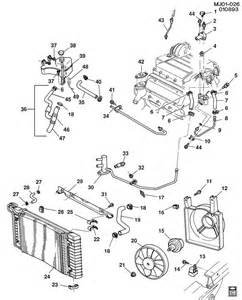 1999 buick century 3 1 liter engine diagram 1999 free engine image for user manual