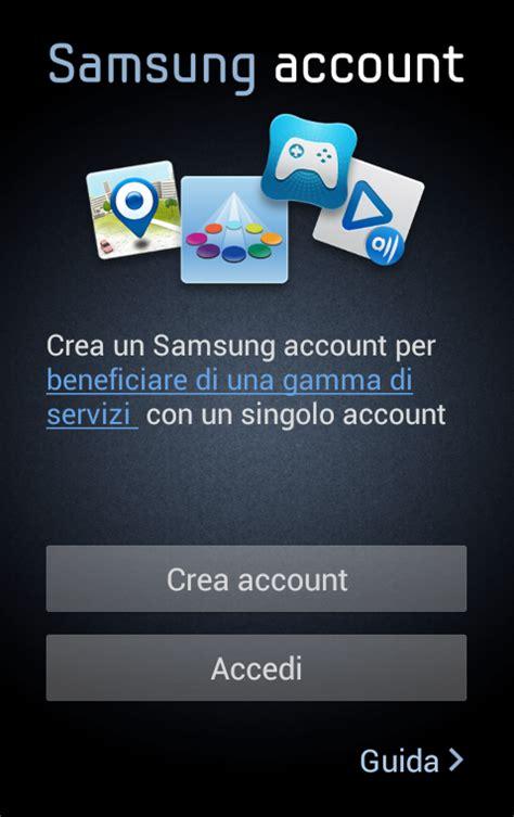 2 samsung accounts samsung apps come ci si iscrive e come funziona come fare a softonic