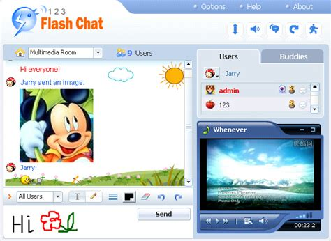 free live chat room avenue posts picture