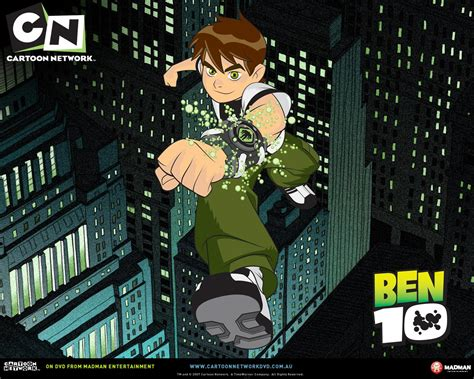 ben ten ben 10 ben 10 photo 532893 fanpop