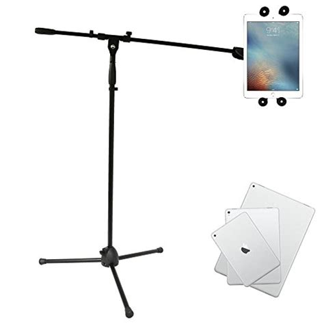 Holder Mic Import pyle multimedia and tripod microphone stand universal import it all