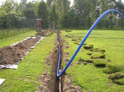 irrigazione giardino calcolo irrigazione fai da te gli impianti idraulici impianto