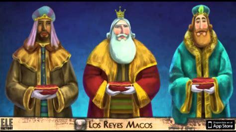 imagenes reyes magos para niños reyes magos cuento historia y tradici 243 n de los 3 reyes