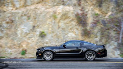 2014 ford mustang shelby gt500 review autoevolution