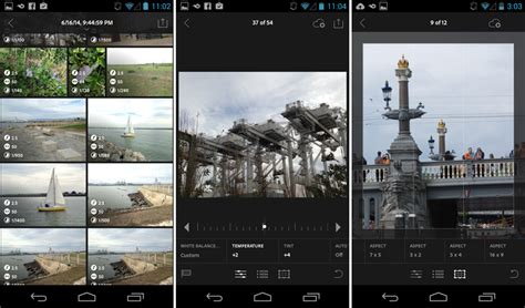 lightroom for android shoot photos on your android with adobe s lightroom app
