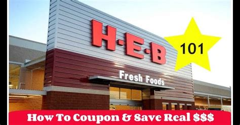 heb 101 bargains at heb