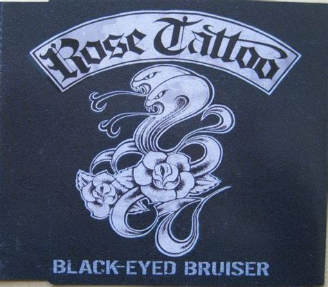 rose tattoo mp3 rose tattoo black eyed bruiser reviews and mp3