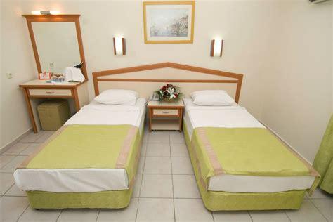 hotels family rooms for 4 family room 171 bluestar hotel alanya