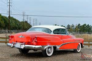 53 Buick For Sale 1953 Buick Roadmaster Riviera 76 2 Doors Original