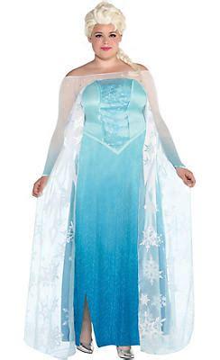 Mukena Frozen Elsa Size Xxxl new womens plus size costumes new plus size
