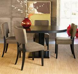 Table And Chairs Dining Room Stylish Modern Dining Room Tables