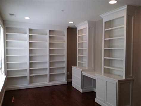 bookcases cabinets and built ins built ins bookcases mitre contracting inc
