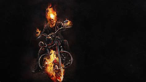 Ghost Rider Bike Live Wallpaper by Ghost Rider Hd Wallpapers 45 Wallpapers Adorable
