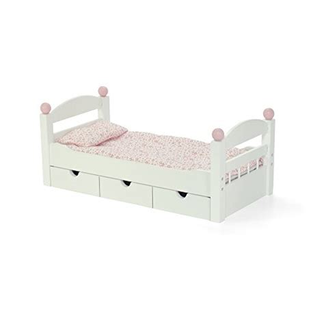american girl doll beds for cheap emily rose doll clothes 18 inch doll furniture stackable