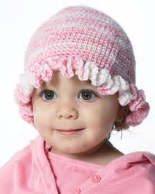 Babies free crochet hat patterns for kids free crochet hat patterns