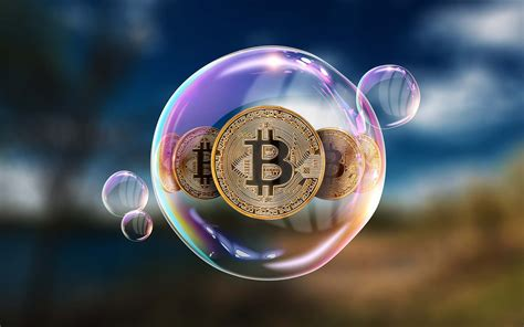 bitcoin bubble burst bitcoin bubble just about to burst major money manager