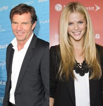 you re my pet jadi film komedi romantis nomor satu di dennis quaid jadi suami brooklyn decker di what to expect