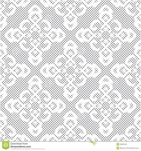 seamless pattern white white lace seamless pattern stock photo image 36093450