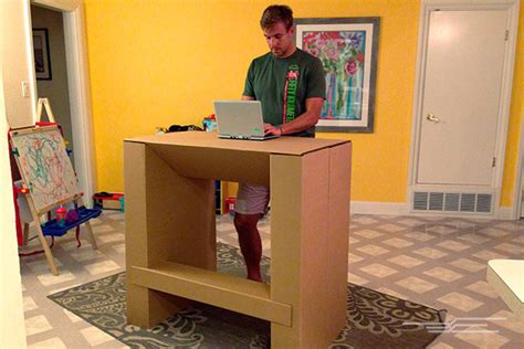 how should a standing desk be how high should standing desk be desk design ideas