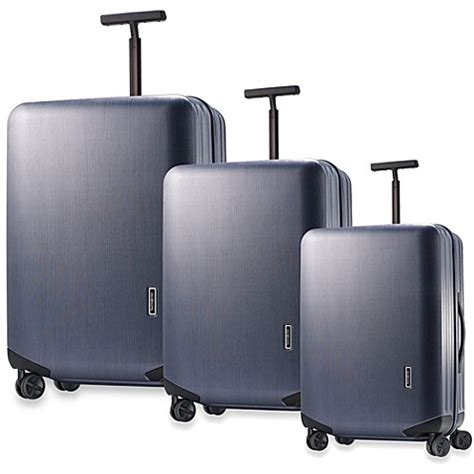 bed bath beyond luggage samsonite 174 inova spinner luggage collection bed bath