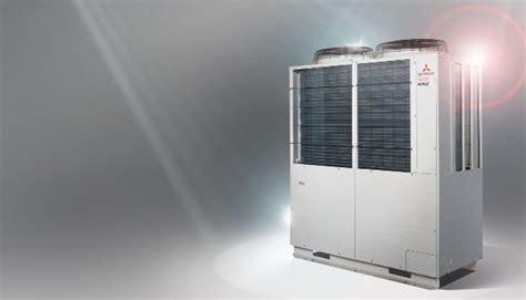 Ac Vrf Mitsubishi ac4u klimatyzacja vrf mitsubishi h i nowe rozwi艱zania komercyjne